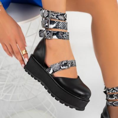 Pantofi Casual cod: P6623