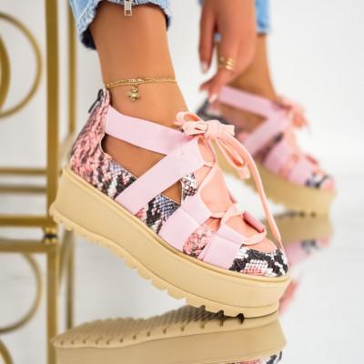 Pantofi Casual cod: P6750
