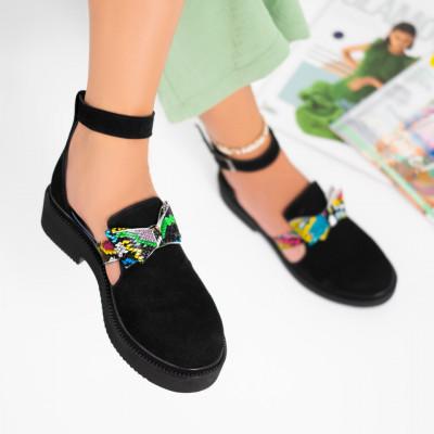 Pantofi Casual cod: P6976