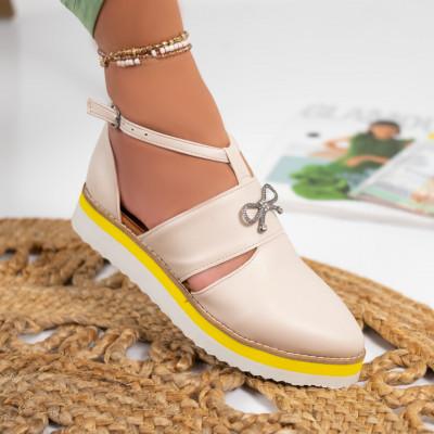 Pantofi Casual cod: P6981