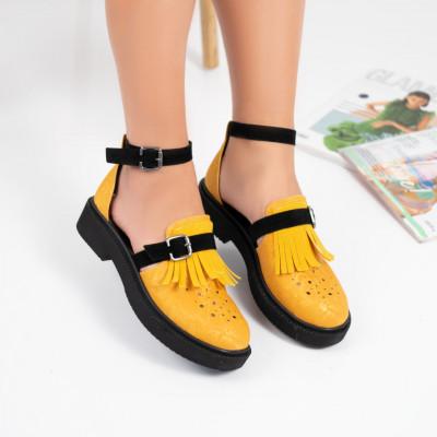 Pantofi Casual cod: P7095