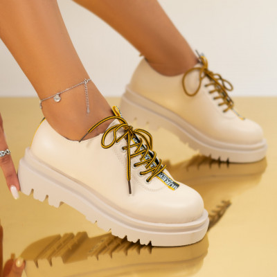 Pantofi Casual cod: P7807
