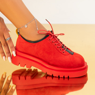 Pantofi Casual cod: P7817