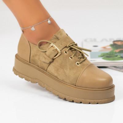 Pantofi Casual cod: P7878