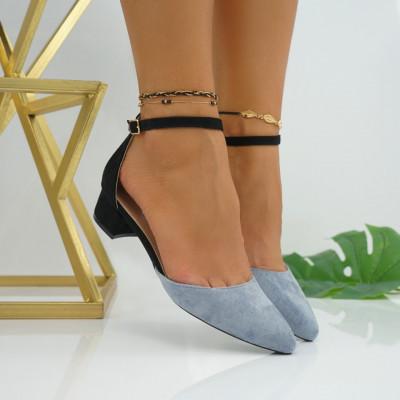 Pantofi cod: P3599