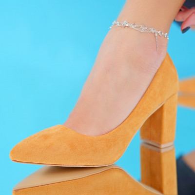 Pantofi cod: P6171