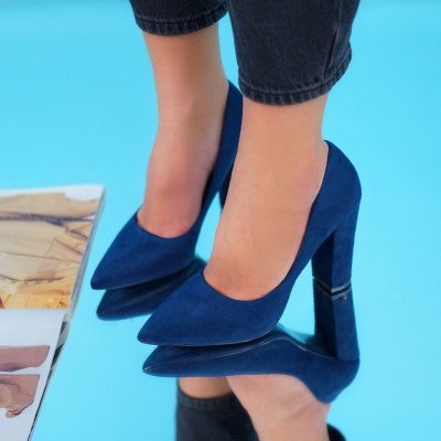 Pantofi cod: P6186