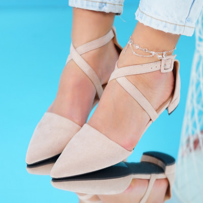 Pantofi cod: P6196