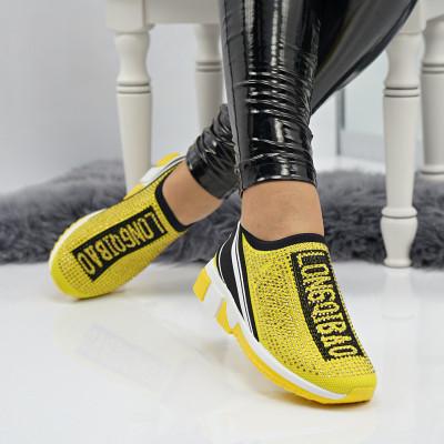Pantofi Sport cod: P2365