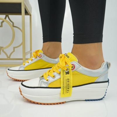 Pantofi Sport cod: P2846
