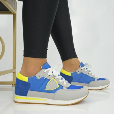 Pantofi Sport cod: P2851