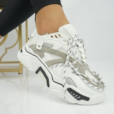 Pantofi Sport cod: P2865