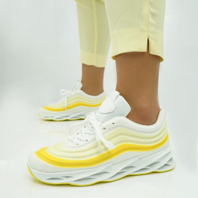 Pantofi Sport cod: P2877