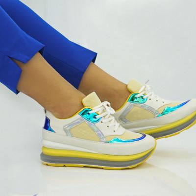Pantofi Sport cod: P2882
