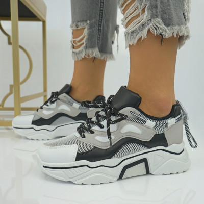 Pantofi Sport cod: P2887