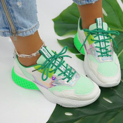Pantofi Sport cod: P3092