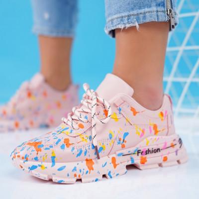 Pantofi Sport cod: P5730