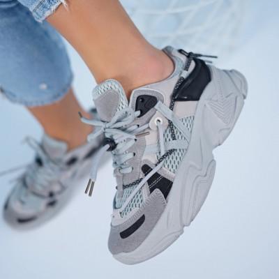 Pantofi Sport cod: P5789