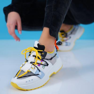 Pantofi Sport cod: P5869