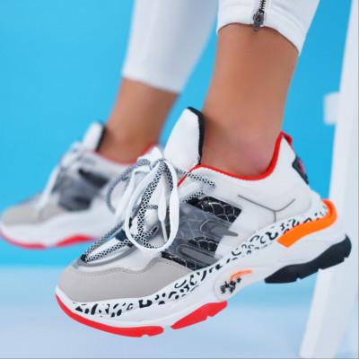 Pantofi Sport cod: P6011