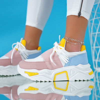Pantofi Sport cod: P6094