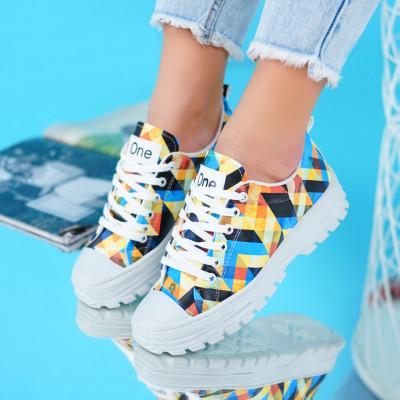 Pantofi Sport cod: P6210