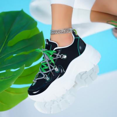 Pantofi Sport cod: P6313