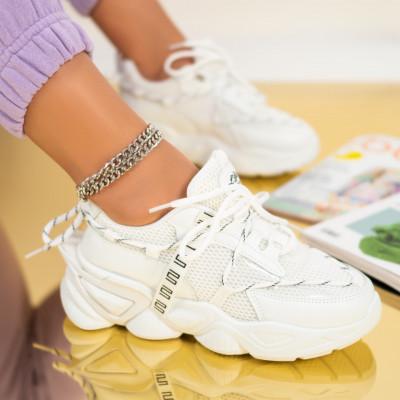 Pantofi Sport cod: P6858