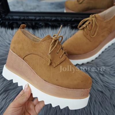 "Pantofi Sport ""JollyStoreCollection"" cod: 7636"