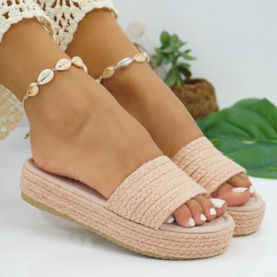 Papuci cod: P4118