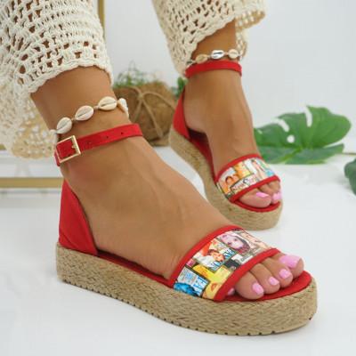 Sandale cod: S4192