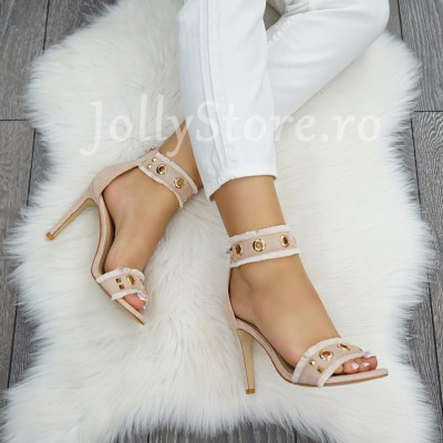 "Sandale   ""JollyStoreCollection"" cod: 8692"