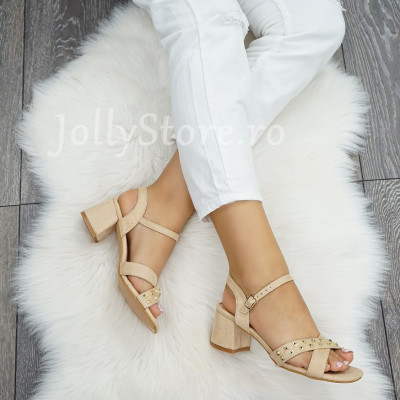 """Sandale """"JollyStoreCollection"""" cod: 8726 S"""