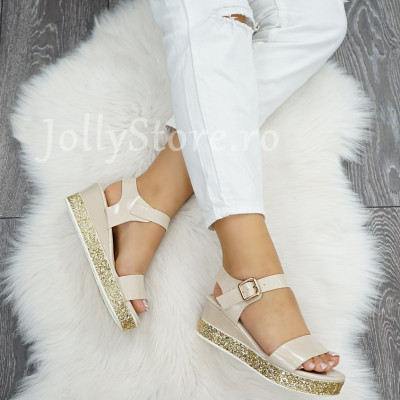 "Sandale   ""JollyStoreCollection"" cod: 8731"