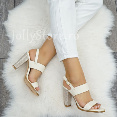 "Sandale   ""JollyStoreCollection"" cod: 8752"