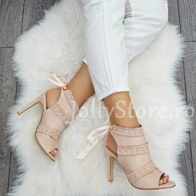 """Sandale """"JollyStoreCollection"""" cod: S369"""