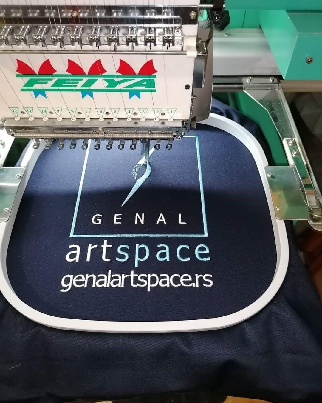 Genal Art Space
