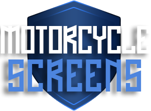 Motorcycle Screens