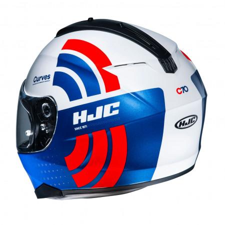 Casca HJC C70 Curves