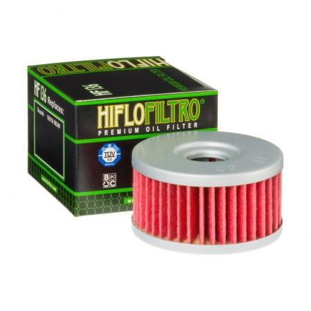 Filtru de ulei HF136
