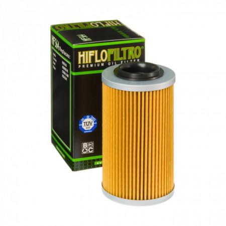 Filtru ulei Hiflo HF564