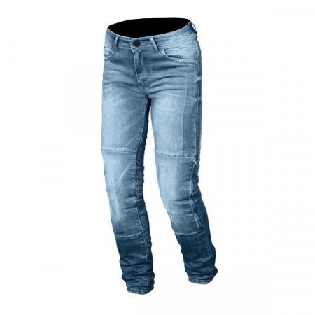 Jeansi moto kevlar MACNA STONE
