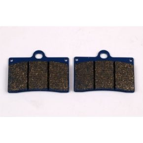Placute frana brembo carbon ceramic 07BB1507