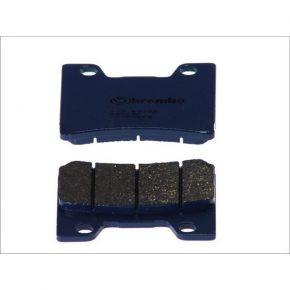 Placute frana fata brembo carbon ceramic 07YA2609