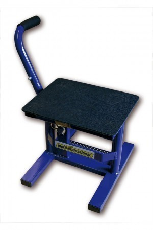 STANDER CENTRAL MOTOPROFFESIONAL MAX 160KG 26-36CM