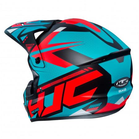 Casca HJC CS-MX II Madax