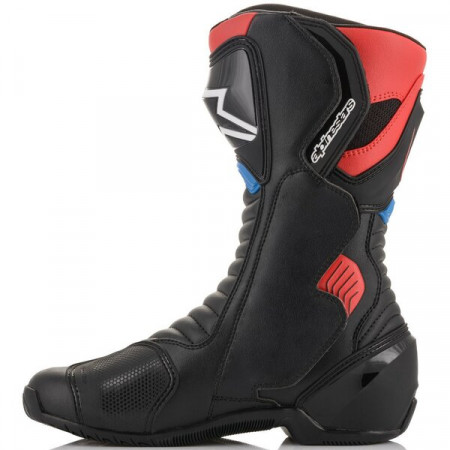 Cizme sport/touring Alpinestars SMX-6 V2 Honda Edition