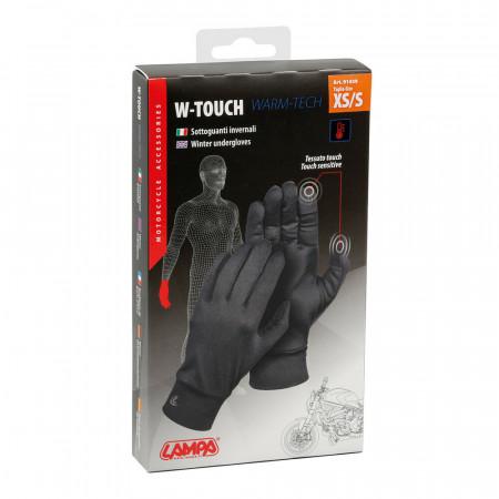 Manusi termice de iarna Lampa W-Touch