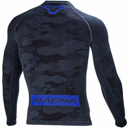 Bluza de compresie Macna Baselayer