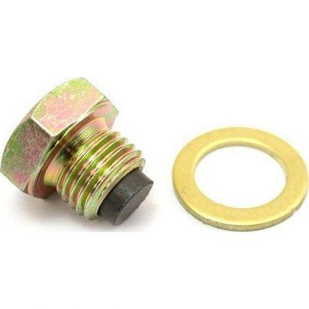 Buson Golire Ulei Cu Magnet M14x1.50 Cu Garnitura 723.93.20